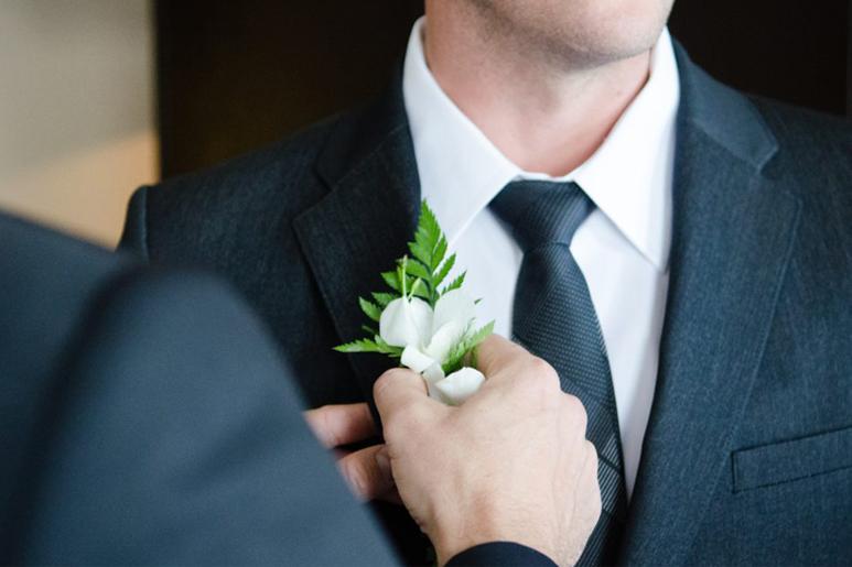 Fato de noivo 2018 – tendências