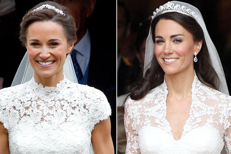 H&M acaba de lançar uma coleção de vestidos de noiva