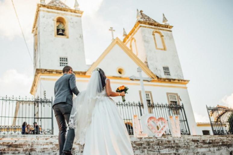 Casar pela igreja: o que deves saber antes de decidir