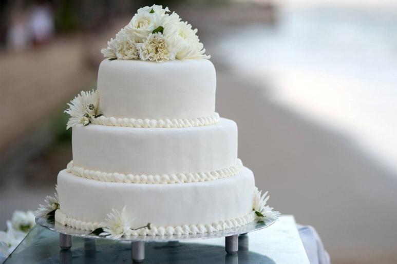 Bolo de casamento: algumas curiosidades