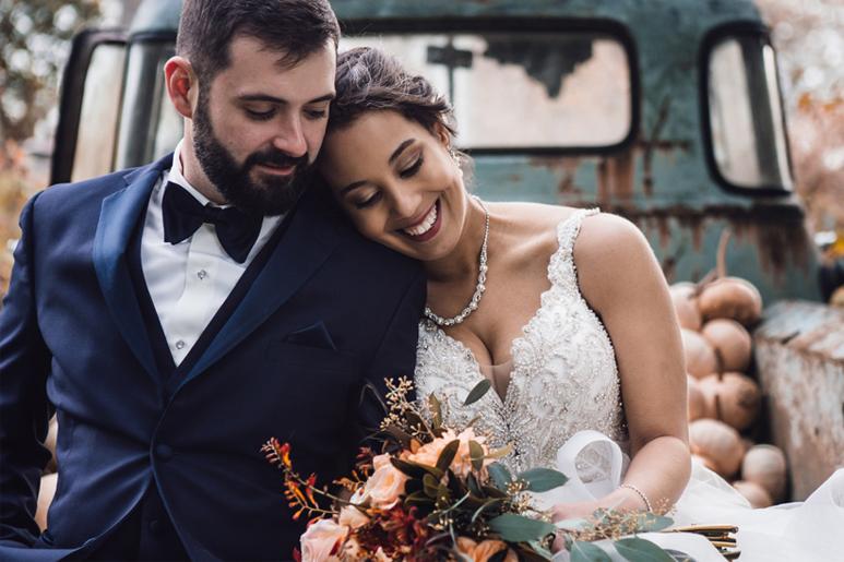 Como casar com um orçamento baixo