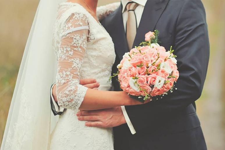 Reviver o momento: casar de novo
