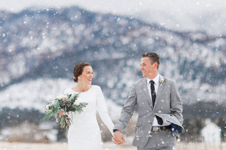 5 erros comuns dos casamentos de inverno