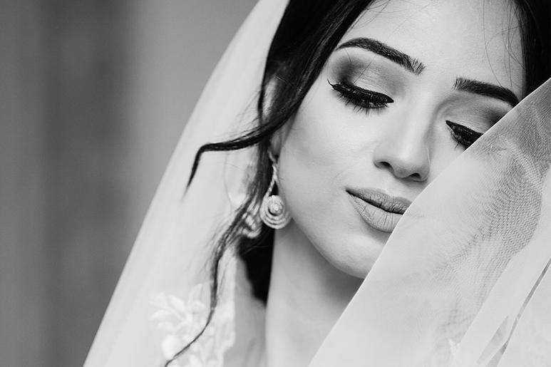 Véu de noiva - como guardar
