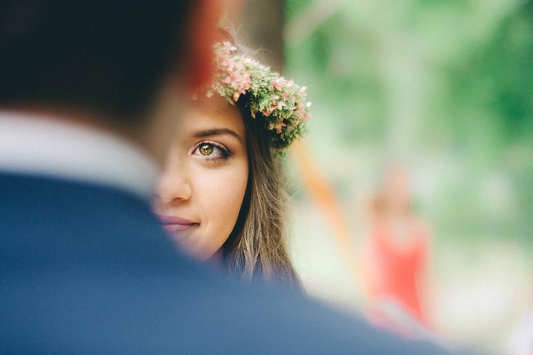 Pesadelos com o casamento