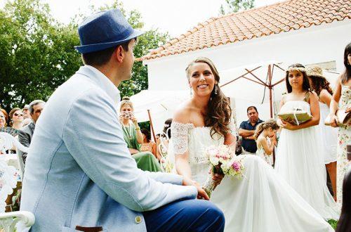 Casamento civil testemunhas
